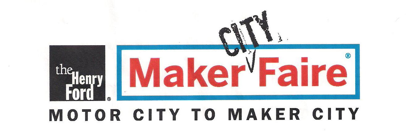 makers faire logo